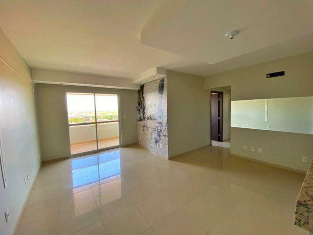 Venha conhecer o Res. Dubai - Apartamento com 3 suítes no coração de Palmas-TO - Foto 8