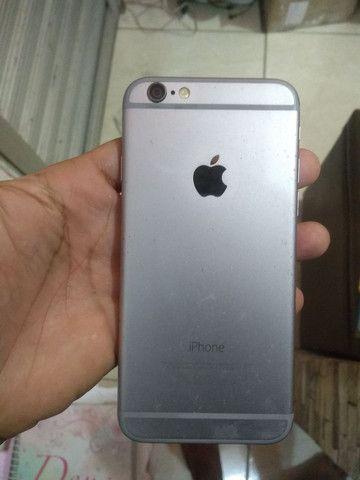 iPhone 6 Leia o anúncio - Foto 2
