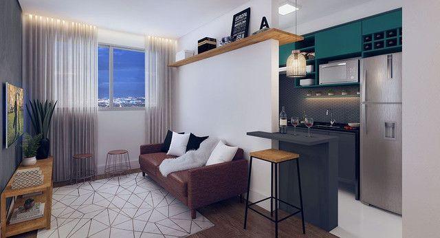 Apartamento em Pinhais 2 quartos, utilize seu fgts. financia ate 100%