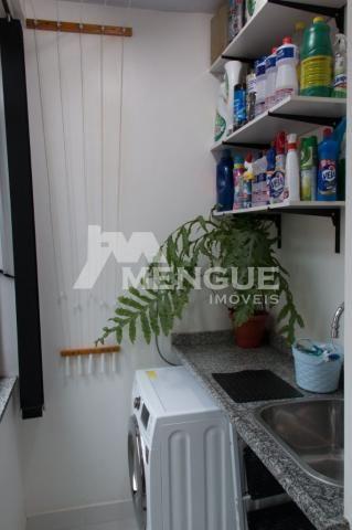 Apartamento à venda com 3 dormitórios em São sebastião, Porto alegre cod:10096 - Foto 15