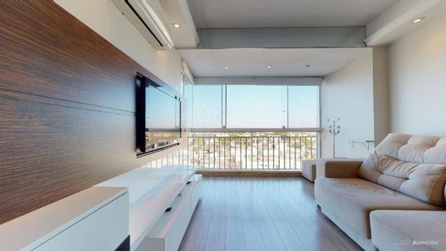 Apartamento à venda com 2 dormitórios em Jardim lindóia, Porto alegre cod:10068 - Foto 4
