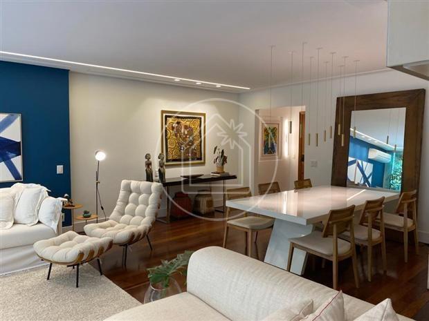 Apartamento à venda com 3 dormitórios em Copacabana, Rio de janeiro cod:889756 - Foto 4