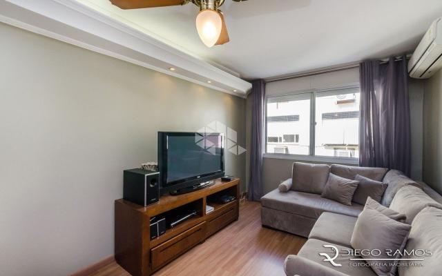 Apartamento à venda com 3 dormitórios em Boa vista, Porto alegre cod:9932213 - Foto 4