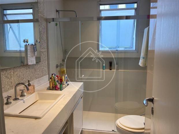 Apartamento à venda com 3 dormitórios em Copacabana, Rio de janeiro cod:889756 - Foto 6