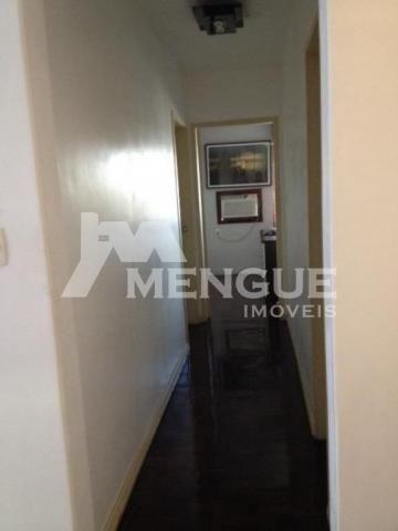 Apartamento à venda com 3 dormitórios em Jardim lindóia, Porto alegre cod:9998 - Foto 14