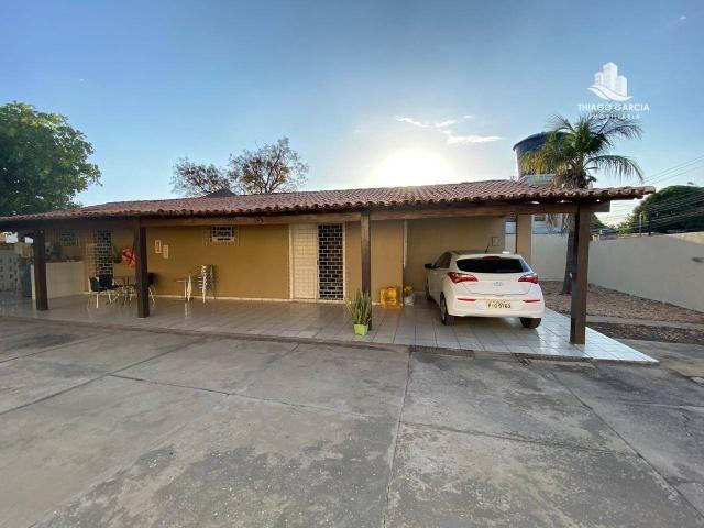 Casa com 4 dormitórios à venda, 140 m² por R$ 580.000,00 - Morada do Sol - Teresina/PI - Foto 10