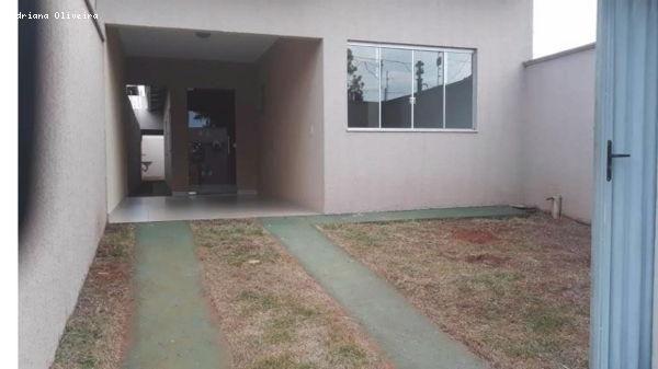 Casa para Venda em Goiânia, Setor Orientville, 3 dormitórios, 1 suíte, 2 banheiros, 4 vaga - Foto 16