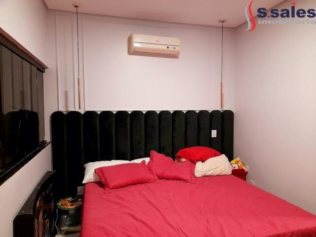Casa a Venda 3 Quartos Mobiliada - Acabamento fino! Vicente Pires DF - Foto 19