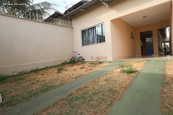 Casa para Venda em Goiânia, Setor Orientville, 3 dormitórios, 1 suíte, 2 banheiros, 4 vaga - Foto 19