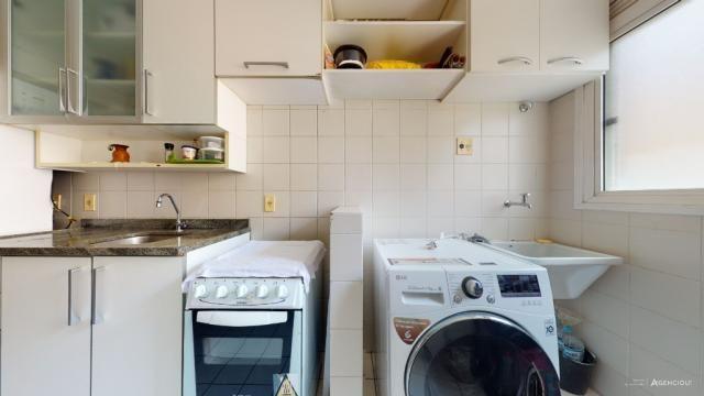 Apartamento à venda com 2 dormitórios em Cidade baixa, Porto alegre cod:10632 - Foto 12
