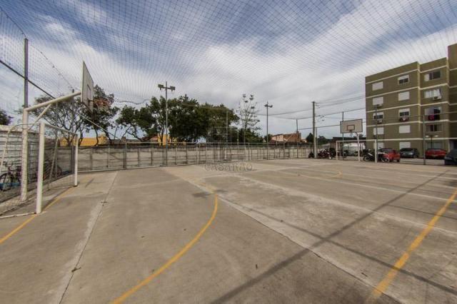 Apartamento para alugar com 2 dormitórios em Fragata, Pelotas cod:12741 - Foto 10