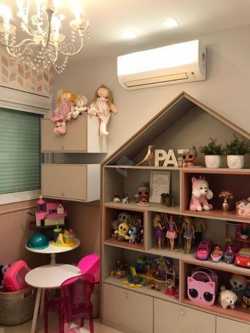 Apartamento à venda com 3 dormitórios em Jardim aclimação, Cuiabá cod:BR3AP11884 - Foto 7