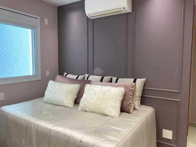 Apartamento à venda com 3 dormitórios em Jardim aclimação, Cuiabá cod:BR3AP11884 - Foto 12