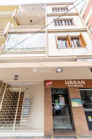 Apartamento para alugar com 2 dormitórios em Floresta, Porto alegre cod:322776 - Foto 11