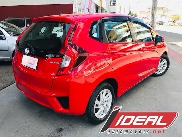 Honda Fit LX 1.5 Flexone 16V 5p Mec. - Foto 2