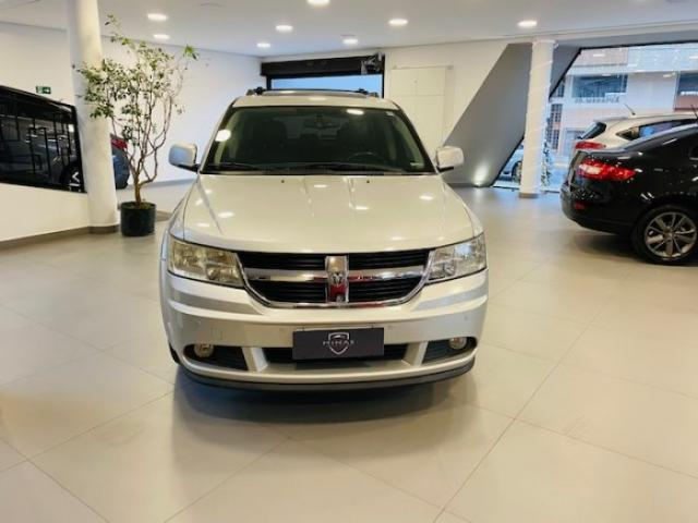 Dodge journey 2010 2.7 rt v6 24v gasolina 4p automatico - Foto 2