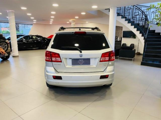 Dodge journey 2010 2.7 rt v6 24v gasolina 4p automatico - Foto 5