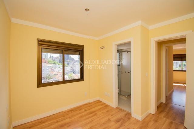 Apartamento para alugar com 2 dormitórios em Bom fim, Porto alegre cod:267999 - Foto 17