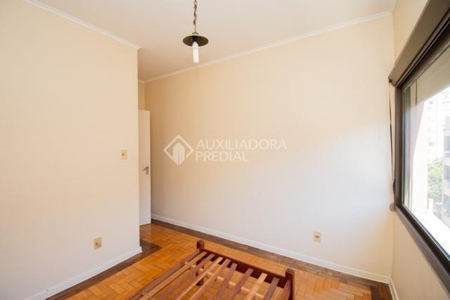 Apartamento para alugar com 2 dormitórios em Rio branco, Porto alegre cod:328975 - Foto 10