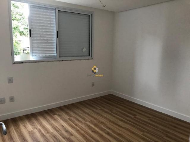 Apartamento à venda com 3 dormitórios em Liberdade, Belo horizonte cod:3886 - Foto 9