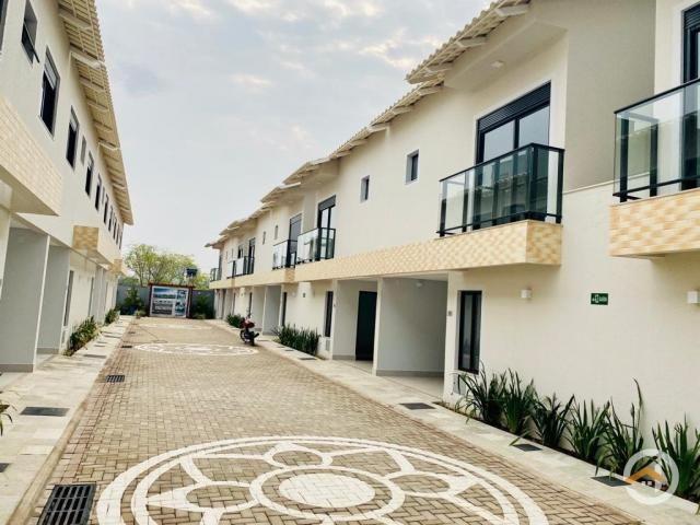 Casa à venda com 3 dormitórios em Jardim atlântico, Goiânia cod:3237 - Foto 2