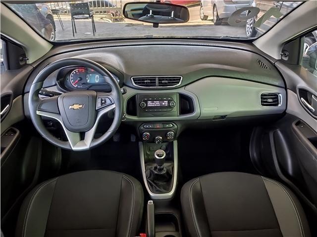 Chevrolet Onix 1.0 mpfi lt 8v flex 4p manual - Foto 12
