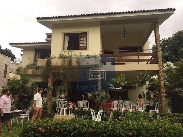 Casa à venda por R$ 690.000,00 - Aldeia - Camaragibe/PE
