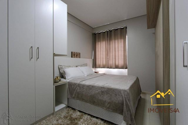 (Vende-se) Residencial Córdoba - Apartamento com 3 dormitórios à venda, 74 m² por R$ 260.0 - Foto 9