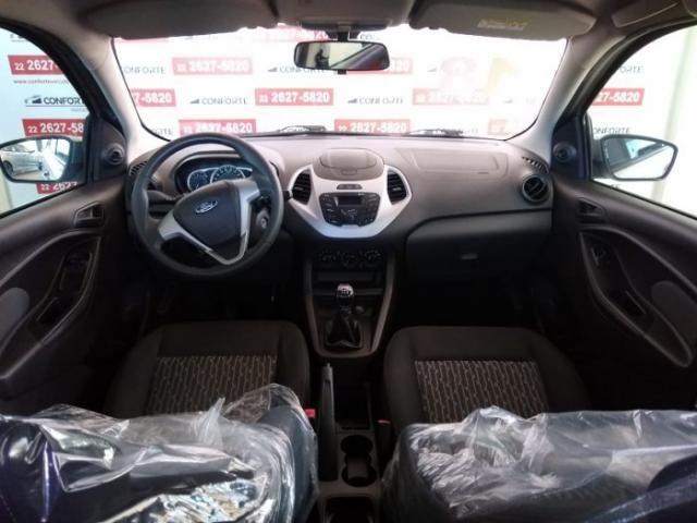 Ford ka 2018 1.5 se 16v flex 4p manual - Foto 7