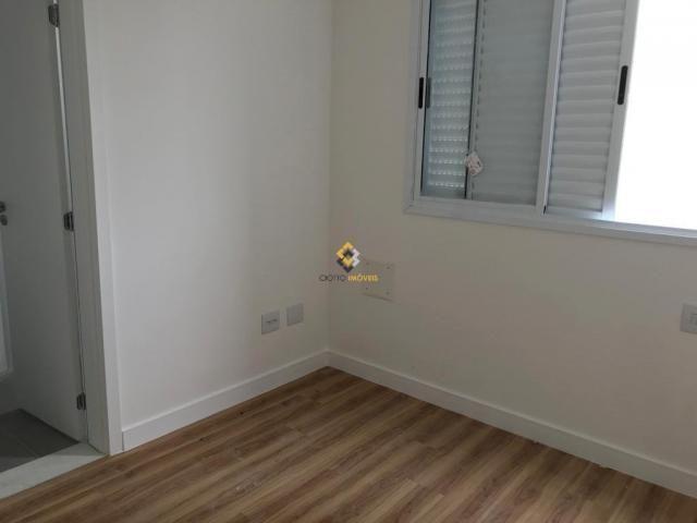 Apartamento à venda com 3 dormitórios em Liberdade, Belo horizonte cod:3886 - Foto 14