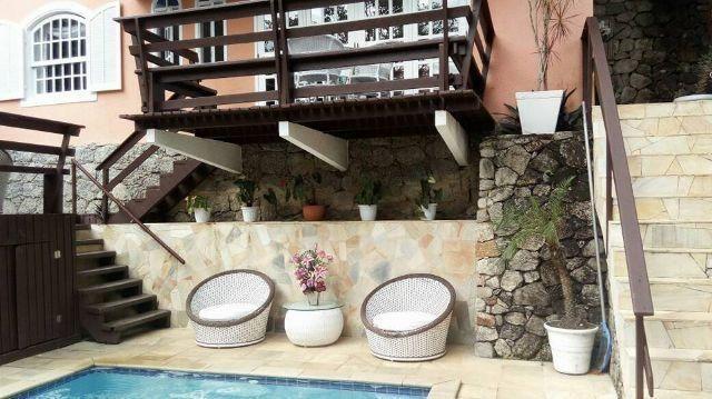 Cond. Ponta do Cais - Linda Casa com 04 quartos sendo (03 suítes) em Marinas, Angra dos Re - Foto 4