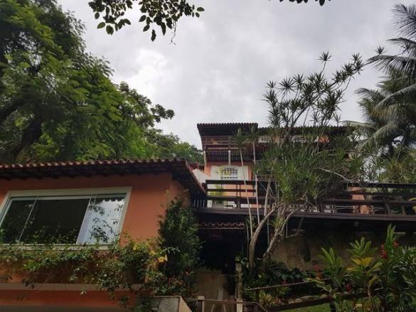 Cond. Ponta do Cais - Linda Casa com 04 quartos sendo (03 suítes) em Marinas, Angra dos Re - Foto 2