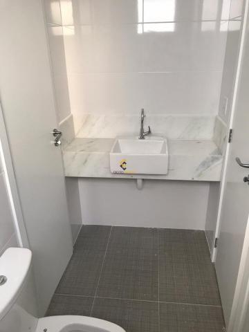 Apartamento à venda com 3 dormitórios em Liberdade, Belo horizonte cod:3886 - Foto 13