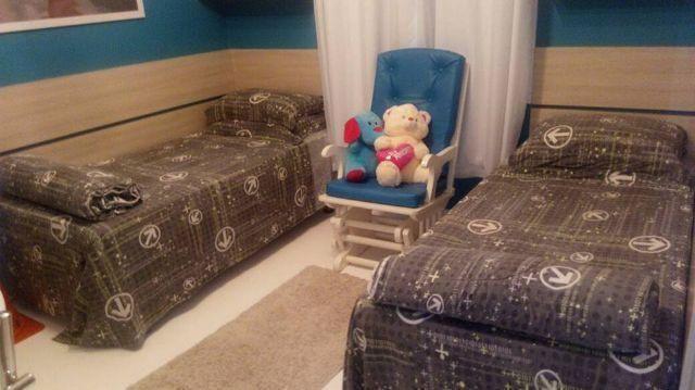 Cond. Ponta do Cais - Linda Casa com 04 quartos sendo (03 suítes) em Marinas, Angra dos Re - Foto 15