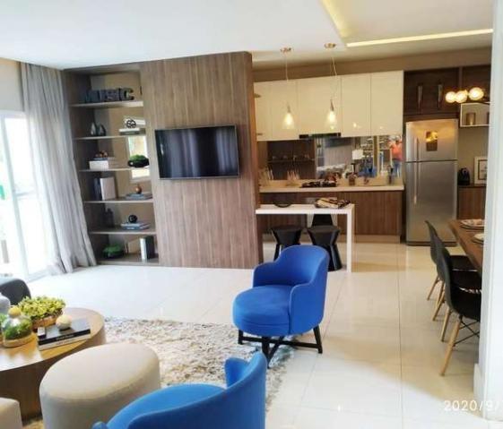 Bella Milão - Apartamento de 1 a 3 quartos em São Roque, SP - Foto 8