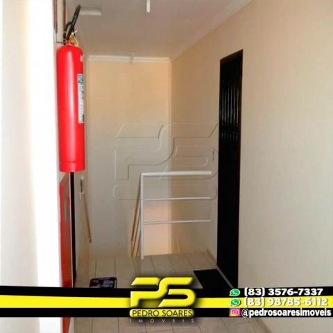 Apartamento com 3 dormitórios à venda, 73 m² por R$ 160.000 - Jardim Cidade Universitária  - Foto 8