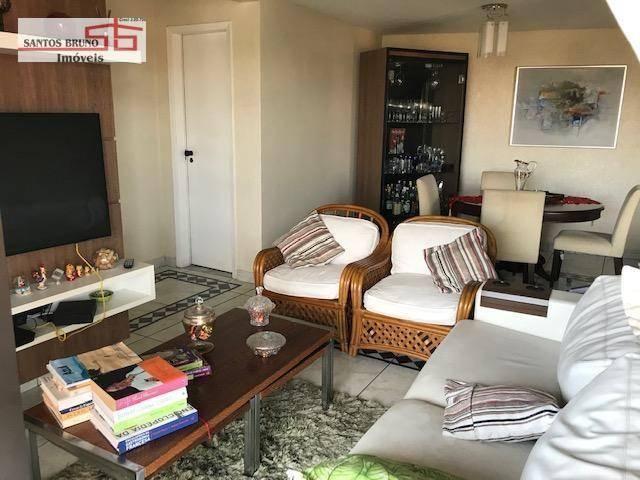 Apartamento à venda, 117 m² por R$ 900.000,00 - Freguesia do Ó - São Paulo/SP - Foto 2