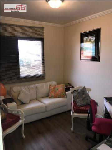 Apartamento à venda, 117 m² por R$ 900.000,00 - Freguesia do Ó - São Paulo/SP - Foto 8