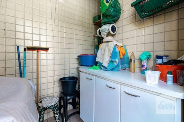 Apartamento à venda com 3 dormitórios em Alto caiçaras, Belo horizonte cod:266292 - Foto 18