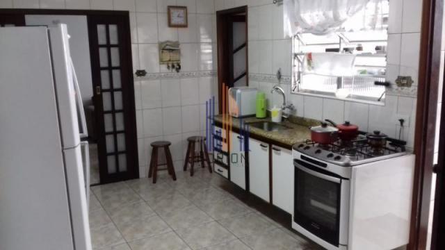 SOBRADO EM SÃO BERNARDO - Foto 7