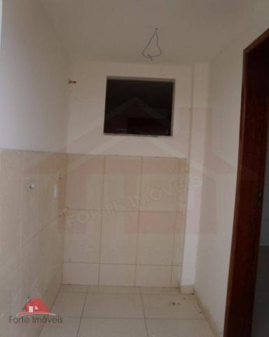 Duplex c/ 2 dormitórios em Campo Grande RJ - Foto 9