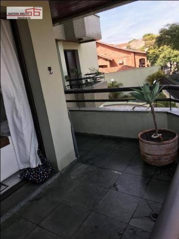 Apartamento à venda, 117 m² por R$ 900.000,00 - Freguesia do Ó - São Paulo/SP - Foto 15