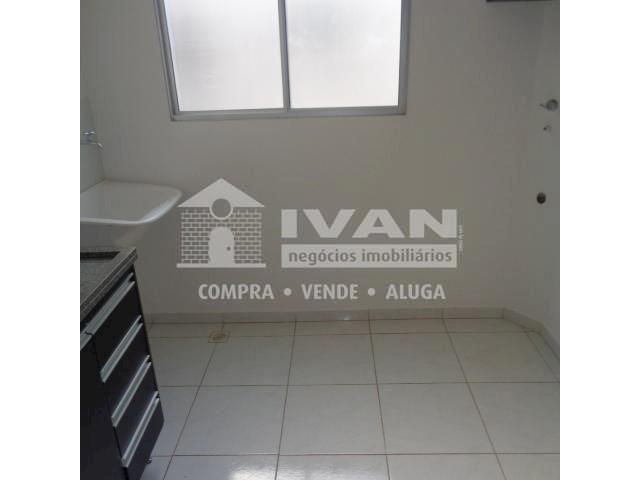 Apartamento à venda com 1 dormitórios em Gávea sul, Uberlândia cod:27527 - Foto 10