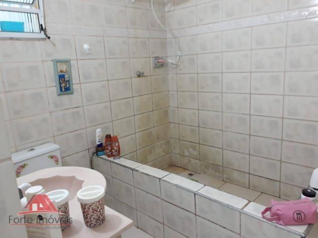 Casa com 3 dormitórios à venda Campo Grande - Rio de Janeiro/RJ - Foto 9