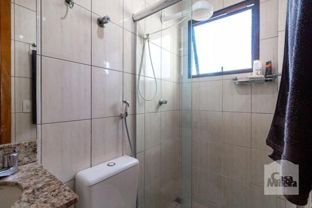 Apartamento à venda com 3 dormitórios em Alto caiçaras, Belo horizonte cod:266292 - Foto 14
