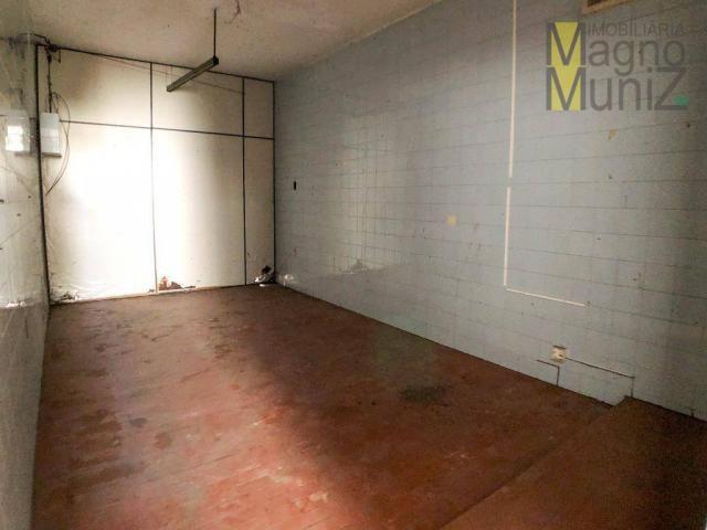 Casa com 4 dormitórios para alugar, 540 m² por R$ 11.000,00/mês - Dionisio Torres - Fortal - Foto 13