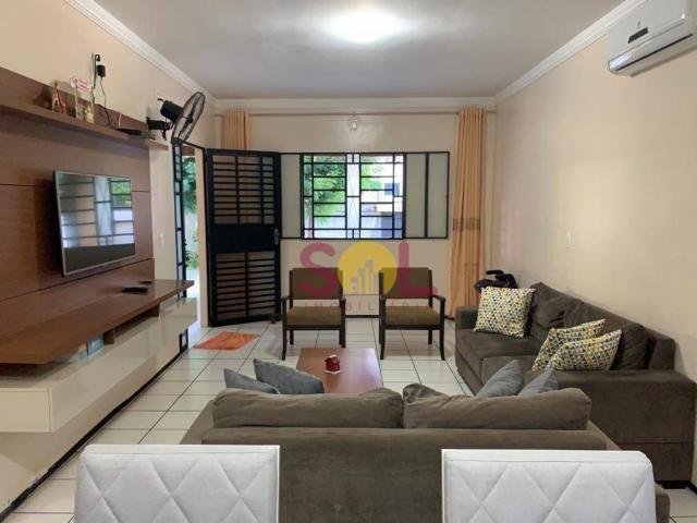 Casa à venda, 315 m² por R$ 1.200.000,00 - Piçarreira - Teresina/PI - Foto 5