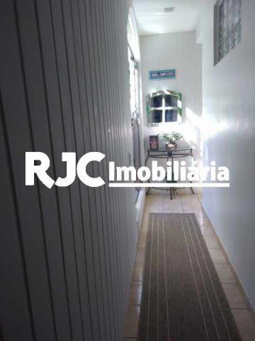 Apartamento à venda com 3 dormitórios em Alto da boa vista, Rio de janeiro cod:MBAP33026 - Foto 11