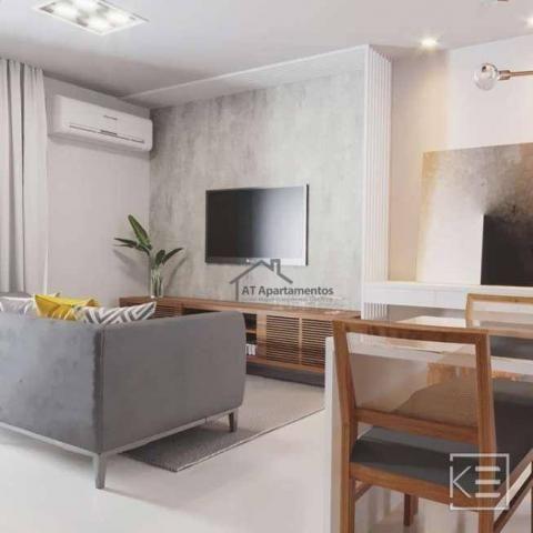 Apartamento com 3 dormitórios à venda, 92 m² por R$ 730.000,00 - Parque Paulicéia - Duque  - Foto 19