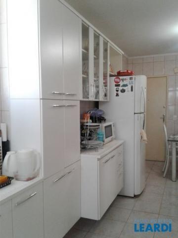 Apartamento à venda com 3 dormitórios em Vila bissoto, Valinhos cod:586033 - Foto 6
